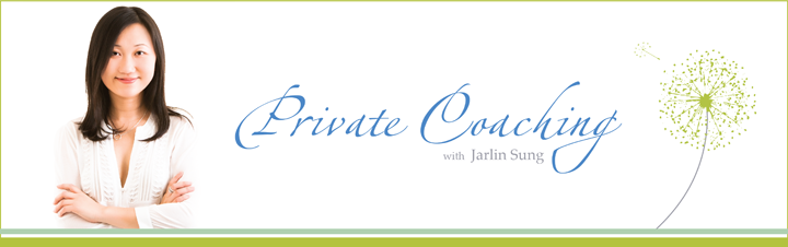 Private Coaching with Jarlin Sung